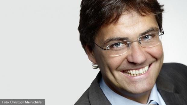 Dr. Peter Liese MdEP