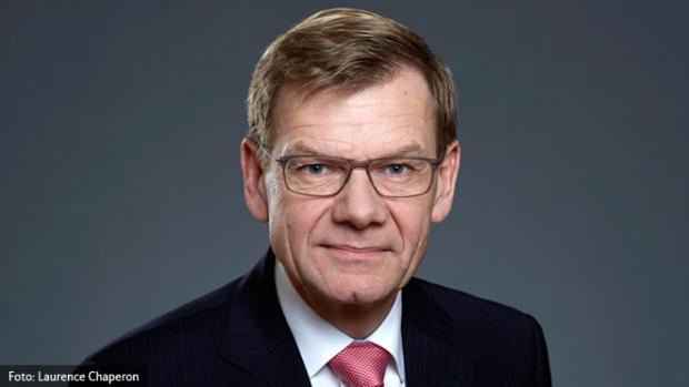 Dr. Johann David Wadephul MdB