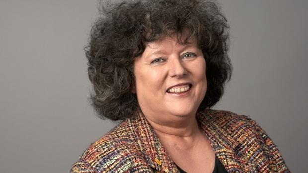 Dr. Regina Görner
