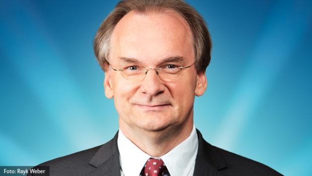 Dr. Reiner Haselhoff MdL